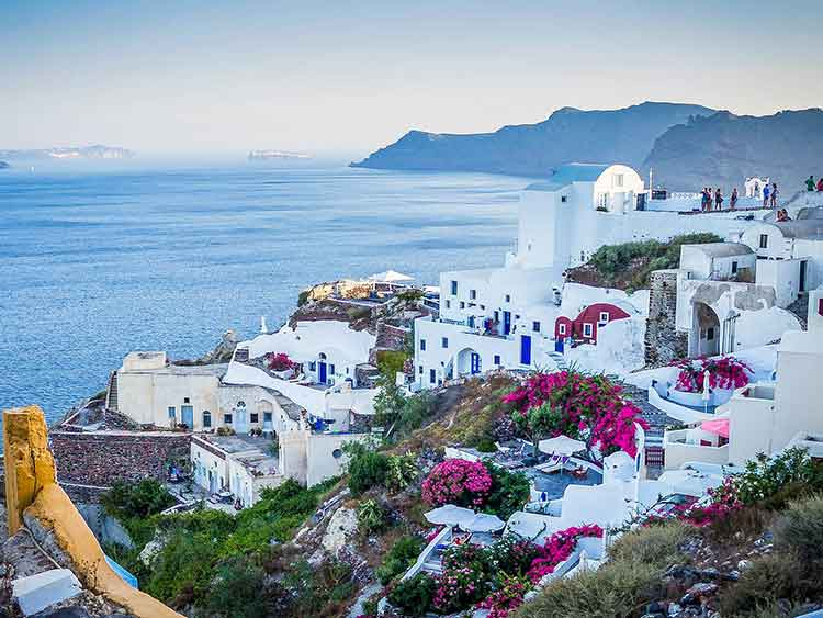 Visit Amazing Greece In This Summer Vacation