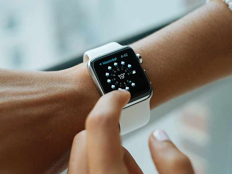 Can Smart Watch Take The Market of Mobile in 5 Years